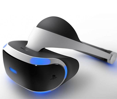 Casque Sony PS VR